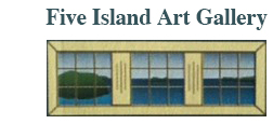 Five Island Art Gallery